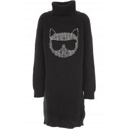 Karl Lagerfeld Kleid, Mädchen