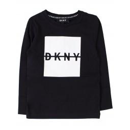 DKNY Langarmshirt, Jungen
