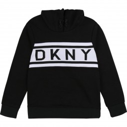 DKNY Sweatshirt, Jungen
