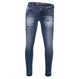 Blue Rebel Jeans, Mädchen