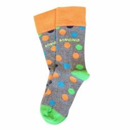 Vingino Socken, Jungen