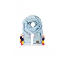 Pepe Jeans Schal, Mädchen