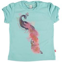 Babyface T-Shirt, Baby-Mädchen