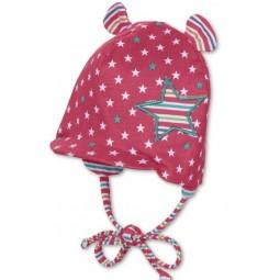 Sterntaler Mütze, Baby-Mädchen