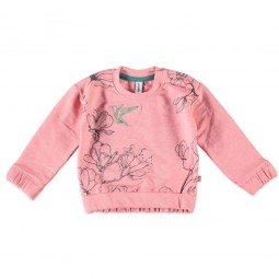 Babyface Sweatshirt, Mädchen