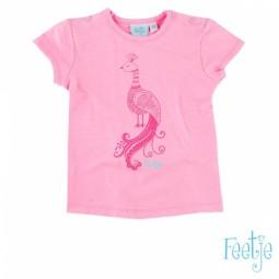 Feetje T-Shirt, Baby-Mädchen
