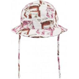 Barts Hut, Baby-Mädchen