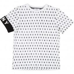 DKNY T-Shirt, Jungen