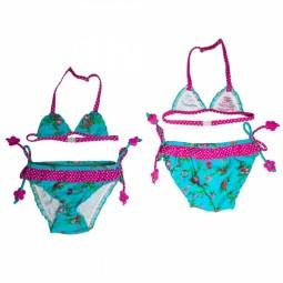 ZEE&ZO Bikini, Mädchen