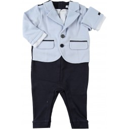 BOSS Kidswear Overall,...