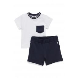 BOSS Kidswear Set, Baby-Jungen