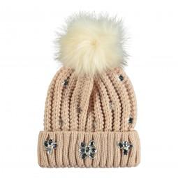 Maximo Mütze, Mädchen