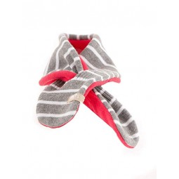 Barts Schal, Baby-Mädchen