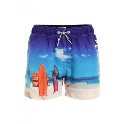 Pepe Jeans Badeshorts, Jungen