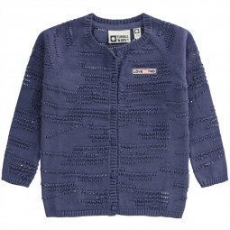 TUMBLE`N DRY Strickjacke,...
