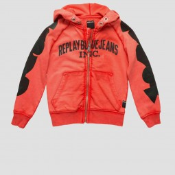 Replay Sweatjacke, Jungen