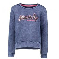 Moodstreet Sweatshirt, Mädchen