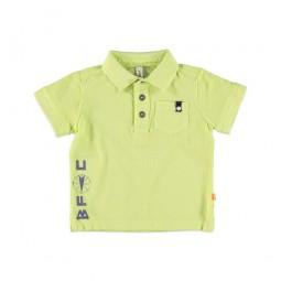 Babyface T-Shirt, Baby-Jungen