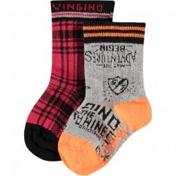 Vingino Socken 2er-Pack,...