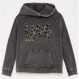 Pepe Jeans Sweatshirt, Mädchen