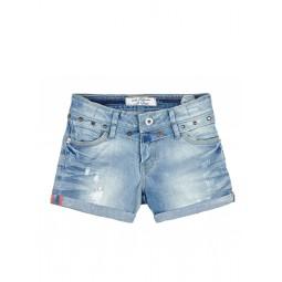 Vingino Jeans-Shorts, Mädchen