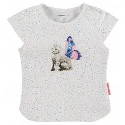 Noppies T-Shirt, Baby- Mädchen