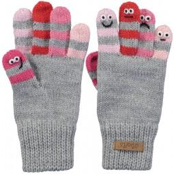 Barts Handschuhe, Mädchen