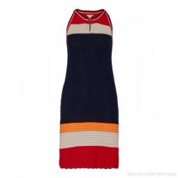 Pepe Jeans Strick-Kleid, Damen