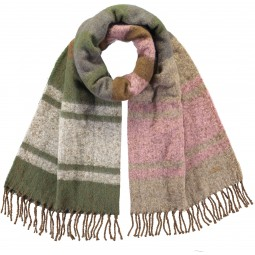 Barts Schal, Damen