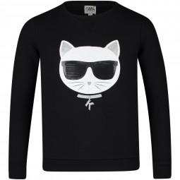 Karl Lagerfeld Sweatshirt,...