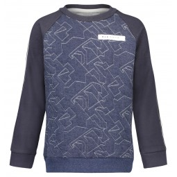 Noppies Sweatshirt, Jungen