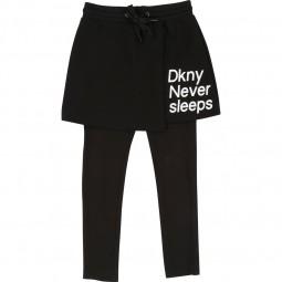 DKNY Leggings-Rock, Mädchen
