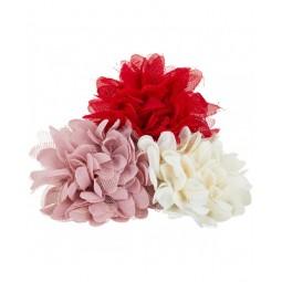 Creamie Ansteckblüten...