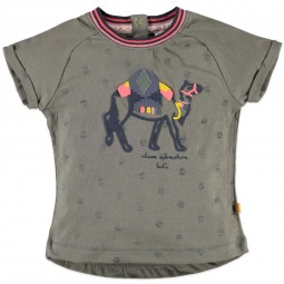Babyface Shirt, Baby- Mädchen