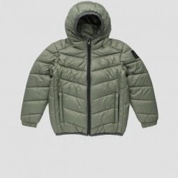 Replay Steppjacke, Jungen
