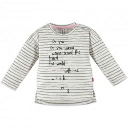 Babyface Shirt, Mädchen