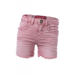Blue Rebel Jeans-Shorts,...