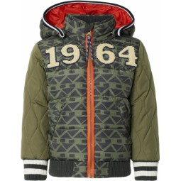 Noppies Winterjacke, Jungen