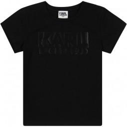 Karl Lagerfeld Shirt, Mädchen
