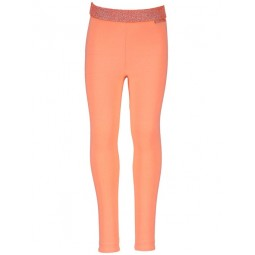 Nono Leggings orange, Mädchen