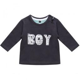 Beebielove Shirt, Baby- Jungen