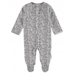 Noppies Jumpsuit, Baby-Unisex