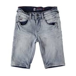 Blue Rebel Jeans Shorts Jungen
