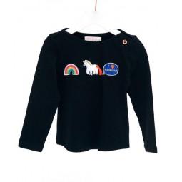 Mim Pi Shirt, Mädchen
