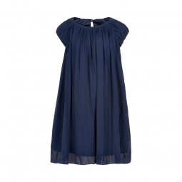 Creamie Kleid blau, Mädchen