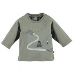 Babyface Shirt, Baby-Jungen