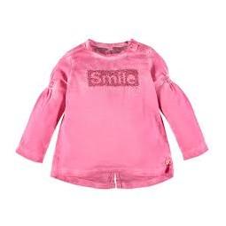 Babyface Shirt, Baby-Mädchen