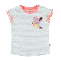 Babyface T-Shirt gestreift,...