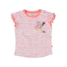 Babyface Shirt Baby-Mädchen