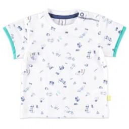Babyface T-Shirt Baby-Jungen